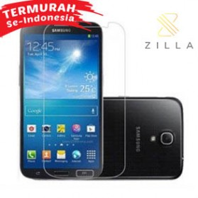 Zilla 2.5D Tempered Glass Curved Edge 9H 0.26mm for Samsung Galaxy Mega 5.8 / GT-I9152