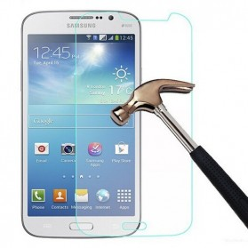 Zilla 2.5D Tempered Glass Curved Edge 9H 0.26mm for Samsung Galaxy Core / GT-i8262 - 2