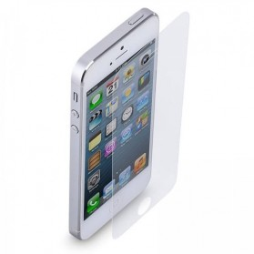 Zilla 2.5D Tempered Glass Curved Edge 9H 0.26mm for iPhone 5/5s/5c/SE - 2