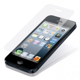 Zilla 2.5D Tempered Glass Curved Edge 9H 0.26mm for iPhone 5/5s/5c/SE - 3