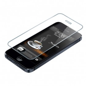 Zilla 2.5D Tempered Glass Curved Edge 9H 0.2mm for iPhone 5/5s/5c/SE - 2