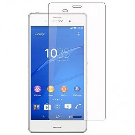 Zilla 2.5D Tempered Glass Curved Edge 9H 0.26mm for Sony Xperia Z3 - 2