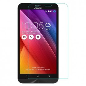 Zilla 2.5D Tempered Glass Curved Edge 9H 0.26mm for ASUS Zenfone 2 (5.5 Inch) - 3
