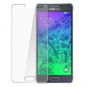 Zilla 2.5D Tempered Glass Curved Edge 9H 0.26mm for Samsung Galaxy A5 5 Inch 2015 - 2