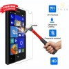Zilla 2.5D Tempered Glass Curved Edge 9H 0.26mm for Nokia Lumia 435