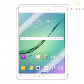 Zilla 2.5D Tempered Glass Curved Edge 9H for Samsung Galaxy Tab S2 9.7
