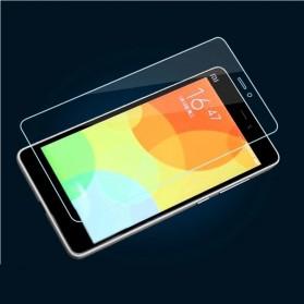 Zilla 2.5D Tempered Glass Curved Edge 9H 0.26mm for Xiaomi Mi4i / Mi4c - 2