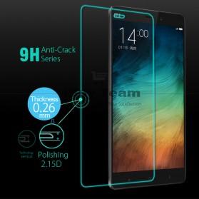 Zilla 2.5D Tempered Glass Curved Edge 9H 0.26mm for Xiaomi Mi4i / Mi4c - 3
