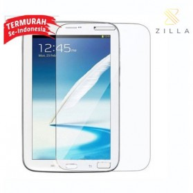 Zilla 2.5D Tempered Glass Curved Edge 9H 0.26mm for Samsung Galaxy Note 8 N5100
