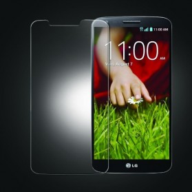 Zilla 2.5D Tempered Glass Curved Edge 9H 0.26mm for LG G2 - 2