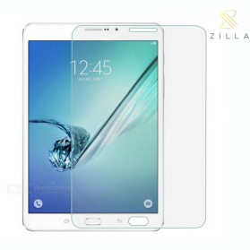 Zilla 2.5D Tempered Glass Curved Edge 9H 0.26mm for Samsung Galaxy Tab S2 8 Inch