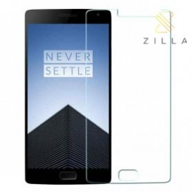Zilla 2.5D Tempered Glass Curved Edge 9H 0.26mm for OnePlus Two