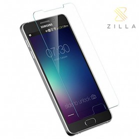 Zilla 2.5D Tempered Glass Curved Edge 9H 0.26mm for Samsung Galaxy Note 5