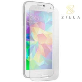 Zilla 2.5D Tempered Glass Curved Edge 9H 0.26mm for Samsung Galaxy V Plus
