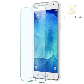 Zilla 2.5D Tempered Glass Curved Edge 9H 0.26mm for Samsung Galaxy J5 2015