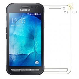 Zilla 2.5D Tempered Glass Curved Edge 9H 0.26mm for Samsung Galaxy XCover 3