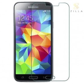 Zilla 2.5D Tempered Glass Curved Edge 9H 0.26mm for Samsung Galaxy Grand Prime - 1