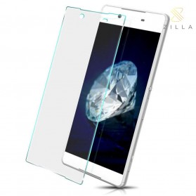 Zilla 2.5D Tempered Glass Curved Edge 9H 0.26mm for Sony Xperia Z5