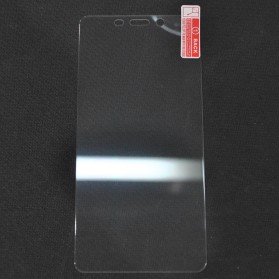 Zilla 2.5D Tempered Glass Curved Edge 9H 0.26mm for OnePlus X - 2