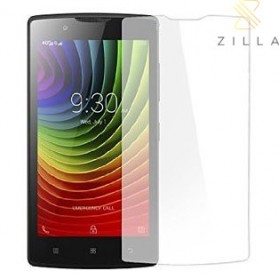 Zilla 2.5D Tempered Glass Curved Edge 9H 0.26mm for Lenovo A2010