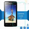Zilla 2.5D Tempered Glass Curved Edge 9H 0.26mm for Lenovo A1000