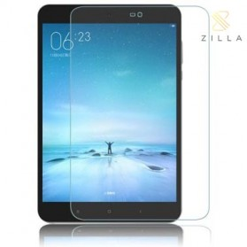 Zilla 2.5D Tempered Glass Curved Edge 9H 0.2mm for Xiaomi Mi Pad 2 - 1