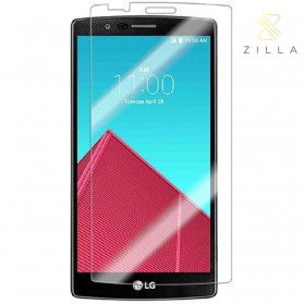 Zilla 2.5D Tempered Glass Curved Edge 9H 0.26mm for LG G4