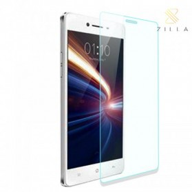 Zilla 2.5D Tempered Glass Curved Edge 9H 0.26mm for Oppo Neo 7 - 1