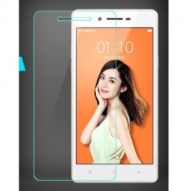 Zilla 2.5D Tempered Glass Curved Edge 9H 0.26mm for Oppo Neo 7 - 2