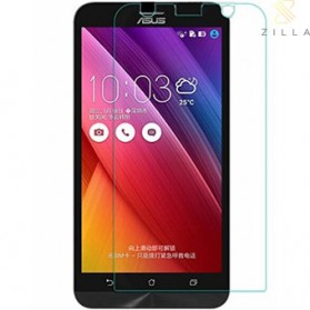 Zilla 2.5D Tempered Glass Curved Edge 9H 0.26mm for ASUS Zenfone 2 Laser ZE550KL (5.5 Inch)