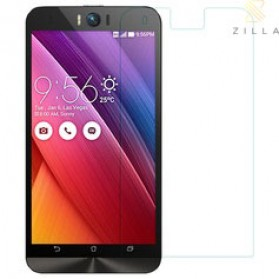 Zilla 2.5D Tempered Glass Curved Edge 9H 0.26mm for ASUS ZenFone Selfie (ZD551KL) - 1