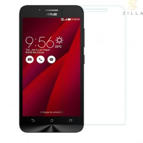 Zilla 2.5D Tempered Glass Curved Edge 9H 0.26mm for ASUS Zenfone Go 5 Inch