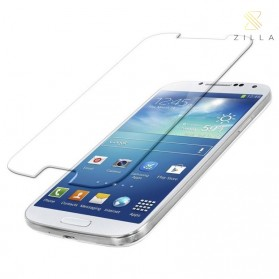 Zilla 2.5D Tempered Glass Curved Edge 9H 0.26mm for Samsung Galaxy A3 2016 4.7 Inch - 1