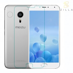 Zilla 2.5D Tempered Glass Curved Edge 9H 0.26mm for Meizu Pro 5