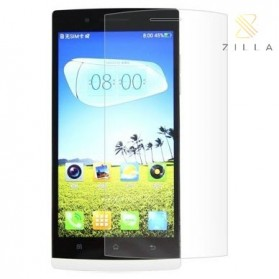 Zilla 2.5D Tempered Glass Curved Edge 9H 0.26mm for OPPO Find 5 X909