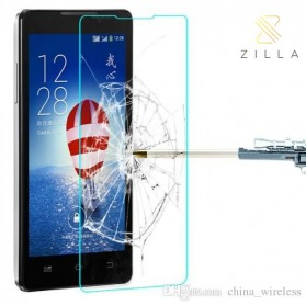 Zilla 2.5D Tempered Glass Curved Edge 9H 0.33mm for Coolpad 8720L