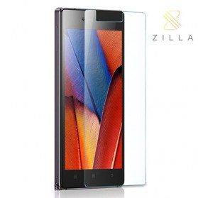 Zilla 2.5D Tempered Glass Curved Edge 9H 0.33mm for Lenovo Vibe Shot Z90