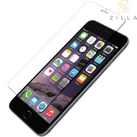 Zilla 2.5D Anti Blue Light Tempered Glass Curved Edge 9H for iPhone 6/6s