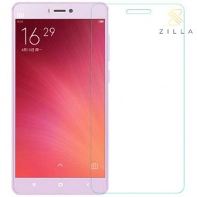 Zilla 2.5D Tempered Glass Curved Edge 9H 0.26mm for Xiaomi Mi4s