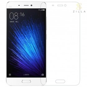 Zilla 2.5D Tempered Glass Curved Edge 9H 0.26mm for Xiaomi Mi5 - 1