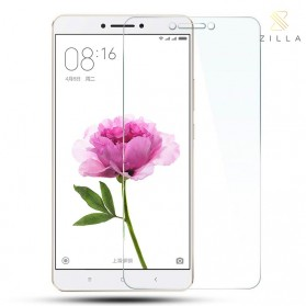 Zilla 2.5D Tempered Glass Curved Edge 9H 0.26mm for Xiaomi Mi Max - 1