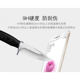 Zilla 2.5D Tempered Glass Curved Edge 9H 0.26mm for Xiaomi Mi Max - 2