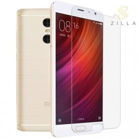 Zilla 2.5D Tempered Glass Curved Edge 9H 0.26mm for Xiaomi Redmi Pro