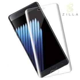 Zilla 3D Tempered Glass Curved Edge 9H for Samsung Galaxy Note 7