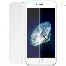Zilla 2.5D Tempered Glass Curved Edge 9H 0.26mm for iPhone 7/8 Plus - Transparent