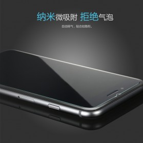 Zilla 2.5D Anti Blue Light Tempered Glass Curved Edge 9H for iPhone 7/8 - 5