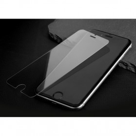 Zilla 2.5D Anti Blue Light Tempered Glass Curved Edge 9H for iPhone 7/8 - 8
