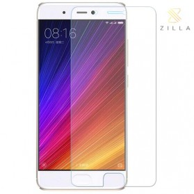 Zilla 2.5D Tempered Glass Curved Edge 9H 0.26mm for Xiaomi Mi5s