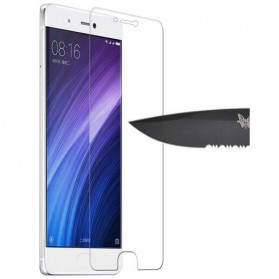 Zilla 2.5D Tempered Glass Curved Edge 9H 0.26mm for Xiaomi Mi5s - 3