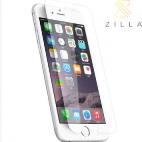 Zilla 2.5D Tempered Glass Curved Edge 9H 0.15mm for iPhone 7/8 - Transparent
